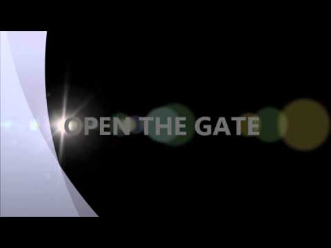 Tekst piosenki No Doubt - Open the gate po polsku