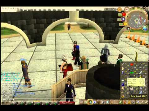 funny runescape bank video - my first bank video! please remember to thumbs up the video and comment it really helps EXTRA TAGS NARUTO MANGA CHAPTER 457 456 460 461 Food battle 2009 Naru...