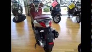 7. 2015 Piaggio Beverly bv 350 First Look Review New Model in Slide Show Price Specs