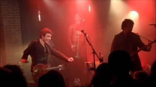 FELOCHE LIVE IN PARIS A LA MAROQUINERIE PARIS LE 23 JANVIER 2014  n° 6