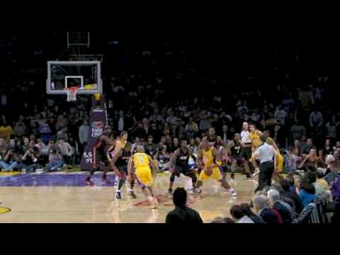 0 Kobe Bryant Buzzer Beater vs Miami Heat (video)