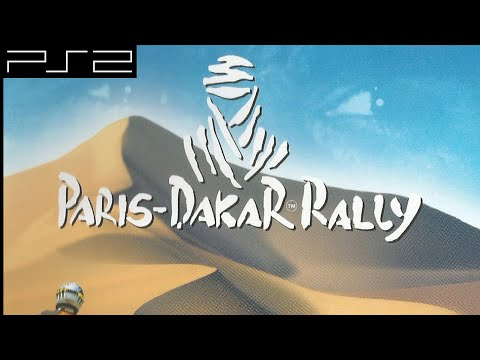 Longplay [PS2] Paris Dakar Rally