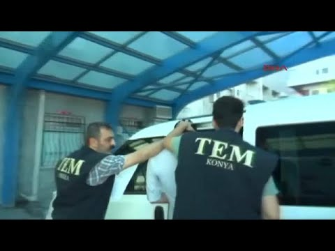Τουρκία: Οι αρχές σκότωσαν πέντε τζιχαντιστές