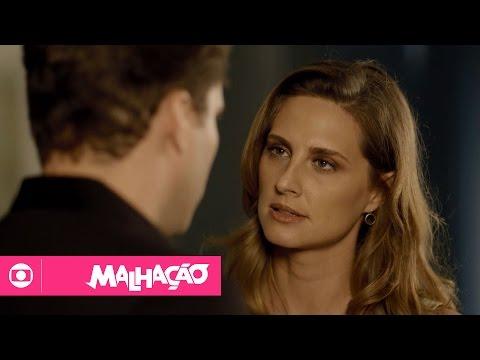 Malhação: Pro Dia Nascer Feliz I capítulo 186 da novela, quinta, 20 de abril, na Globo