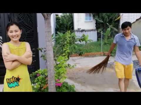 [8VBIZ] - Đời thường của Ngọc Lan và Thanh Bình khiến khán giả ngỡ ngàng tưởng họ đang đóng phim - Thời lượng: 3 phút, 13 giây.