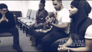No Other Name - Hillsong Worship (Acoustic Cover performed by Ignite Live)