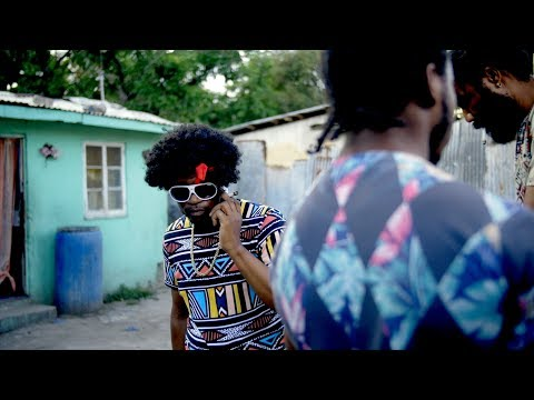 Busy Signal - The Reasoning [Official Visual] Clean Version