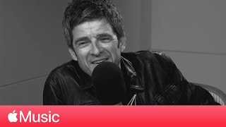 Video Noel Gallagher: Life After Oasis [FULL INTERVIEW]  | It's Electric! | Apple Music MP3, 3GP, MP4, WEBM, AVI, FLV Juli 2018