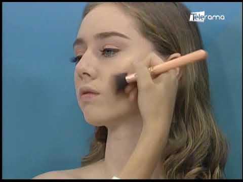 Aprenda a realizar un maquillaje para la playa