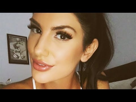 August Ames Cause Of Death Revealed: Porn Star Committed Suicide By Hanging