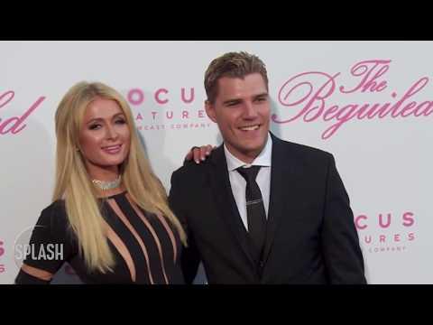 "Paris Hilton considers Paris Jackson to be a   ""sister"" | Daily Celebrity News | Splash TV"