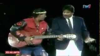 Video Lawak 90-an Interview Rock Ali Mamak Acappan Bukan Maharaja Lawak MP3, 3GP, MP4, WEBM, AVI, FLV Desember 2017