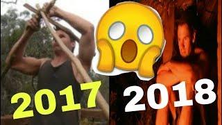 Video Gililaaaa!!!! 1 TAHUN dihutan Orang ini benar-benar bisa bertahan hidup. MP3, 3GP, MP4, WEBM, AVI, FLV Maret 2019