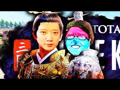 Total War: THREE KINGDOMS #5: COOP CÙNG VŨ TI HỒNG =))) Liên minh DẼO VŨ bá chủ phía bắc !!! - Thời lượng: 4:16:41.