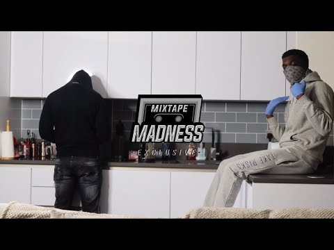 Trapx10 – No Gazi (Music Video) | @MixtapeMadness