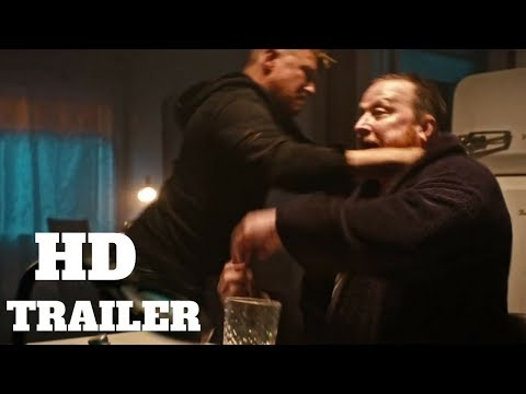 GOLDBLOODED Teaser Trailer #1 NEW (2018) Action Movie HD