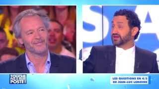 Video Les questions en 4/3 : Le plan de Jean-Michel MP3, 3GP, MP4, WEBM, AVI, FLV Agustus 2017