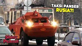 Video Cuma di Rusia, Taksinya Bikin Orang Minggir MP3, 3GP, MP4, WEBM, AVI, FLV November 2018