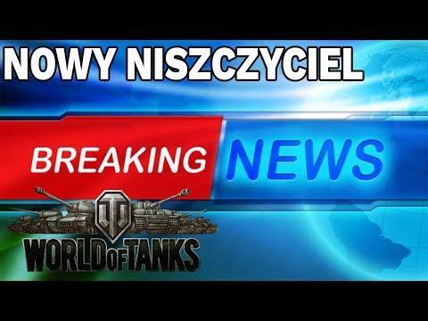 NOWA RADZIECKA PREMKA - NEWS - World of Tanks
