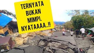 Download Video Gempa palu. Kondisi daerah sekitaran petobo, pasca GEMPA, TSUNAMI & LIKUIFAKSI di KOTA PALU MP3 3GP MP4