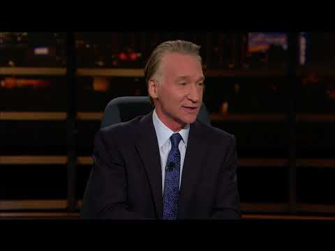 Bill Maher - Liberal Monuments