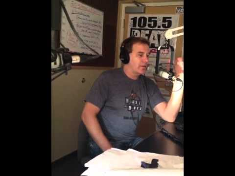 Freak show live Interveiw with comedian jim florentine