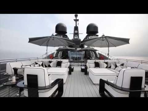 M/Y Okto - ISA Yachts