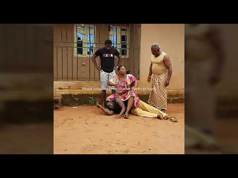 Crazy princess season 7&8 (new movie) 2019 latest Nigeria Nollywood  movie full HD