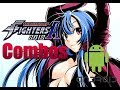 The King Of Fighters A 2012 Combos kof Xiii