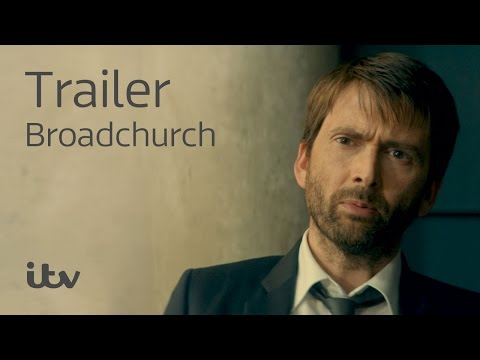 Broadchurch Series 3 (UK Promo 2)