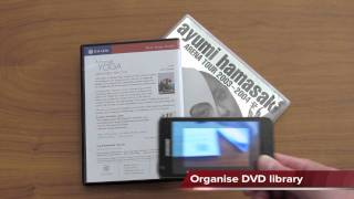 Barcode Reader and QR Scanner YouTube video