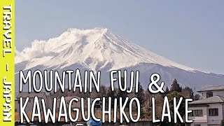 Mount Fuji Japan  city images : Tokyo Rail Days Trip - MOUNT FUJI!, Japan!