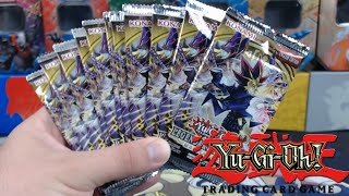 Yu-Gi-Oh Legendary Duelists Magical Hero Pack Opening! by The Pokémon Evolutionaries