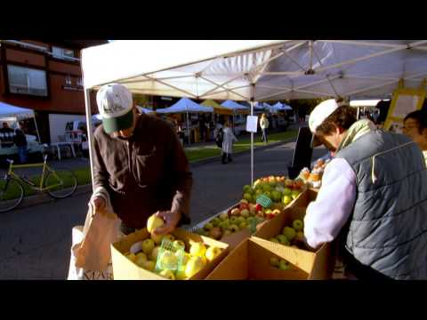 Food, Inc. - Trailer