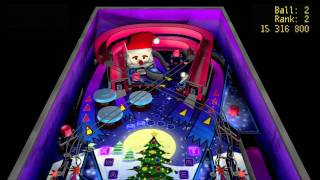 Xmas Pinball Lite YouTube video