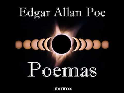 Poemas cortos - Poemas by Edgar Allan POE read by KendalRigans  Full Audio Book