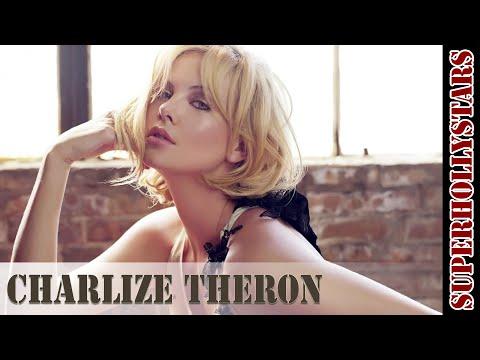 Las Mejores Películas de CHARLIZE THERON (Filmografia)