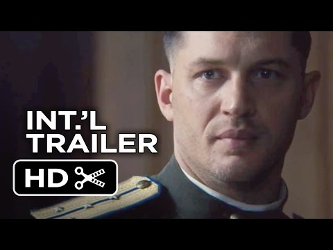Child 44 Official UK Trailer #1 (2015) - Tom Hardy, Gary Oldman Movie HD thumbnail