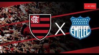 Video Flamengo x Emelec - AO VIVO - TAÇA LIBERTADORES FASE DE GRUPOS  2018 (Melhor Narração) MP3, 3GP, MP4, WEBM, AVI, FLV Mei 2018