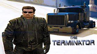 gta 5 mods  terminator mod gta 5 mod gameplay