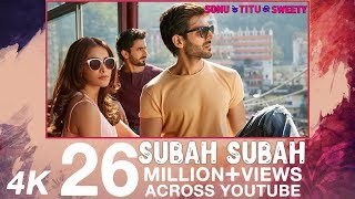 Download Lagu Subah Subah (Video) | Arijit Singh, Prakriti Kakar | Amaal Mallik | Sonu Ke Titu Ki Sweety Mp3