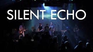 Video Silent Echo - MC Kotelna Litomyšl 26. 5. 2018