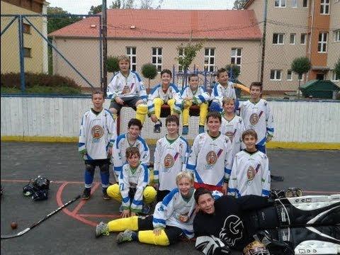 L2 hockey Gajary Flames - MŠK Kežmarok U14 0:3