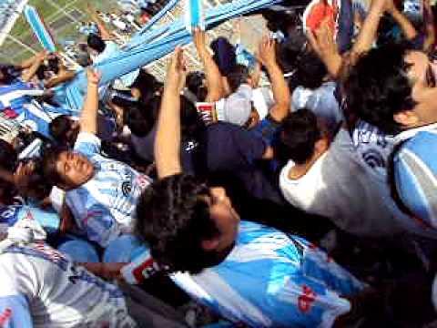 la banda del lobo jujeño copando tucuman - La Banda de la Flaca - Gimnasia y Esgrima Jujuy