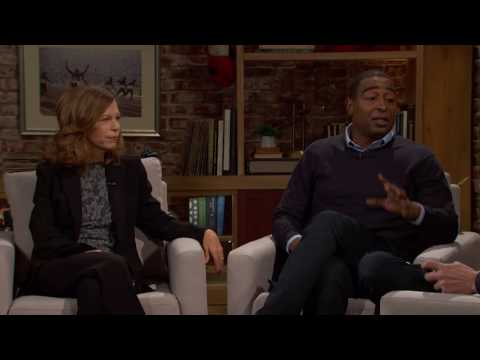 Extra Time with Cris Carter and Amy Trask (HBO)