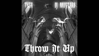 Thumbnail for Tyga — Throw It Up