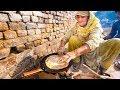 Download Lagu Village Food in Pakistan - BIG PAKISTANI BREAKFAST in Rural Punjab, Pakistan! Mp3 Free