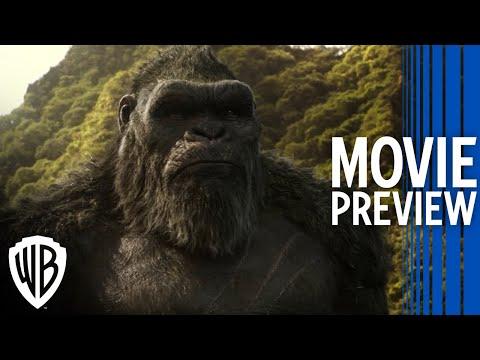 Godzilla vs. Kong | Full Movie Preview | Warner Bros. Entertainment