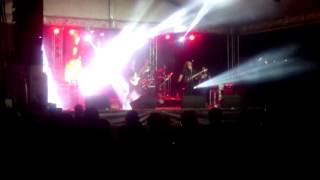 INSTRU-MENTAL - Festival Recicla por el Rock 2016 (Montenegro - Quindío)
