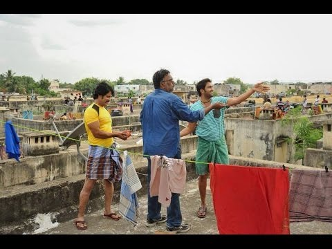 'I' Movie Real shooting updates 2015